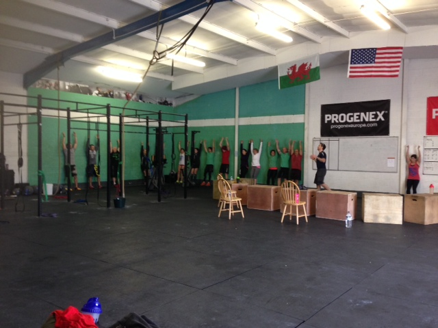 Mobility Seminar with Rhys Shorney